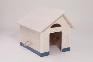 hundehaus für innen