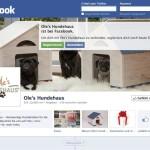 Oles-Hundehaus-auf-Facebook
